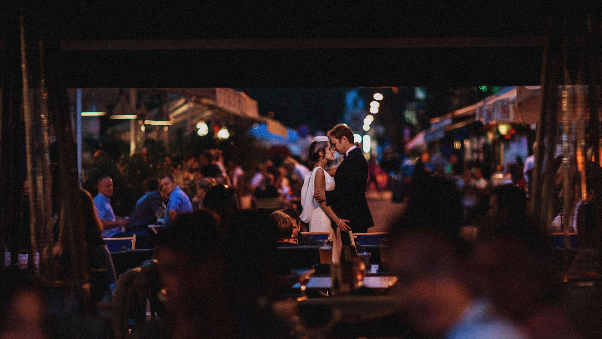 Fotografia ślubna, sesja poślubna