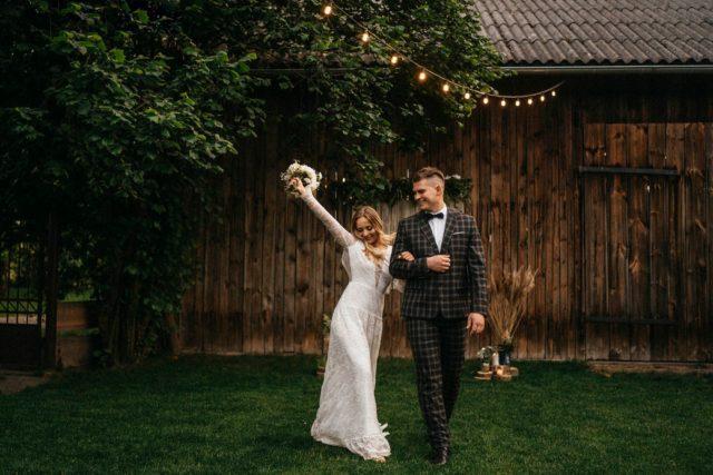 Fotograf na ślub, ślub w plenerze