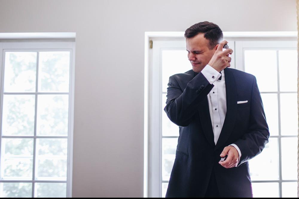 Fotograf na ślub, przygotowania, fotograf ślubny, Pan