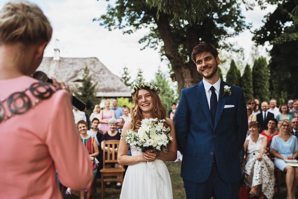 Fotograf ślubny, Dworek w Kaputach