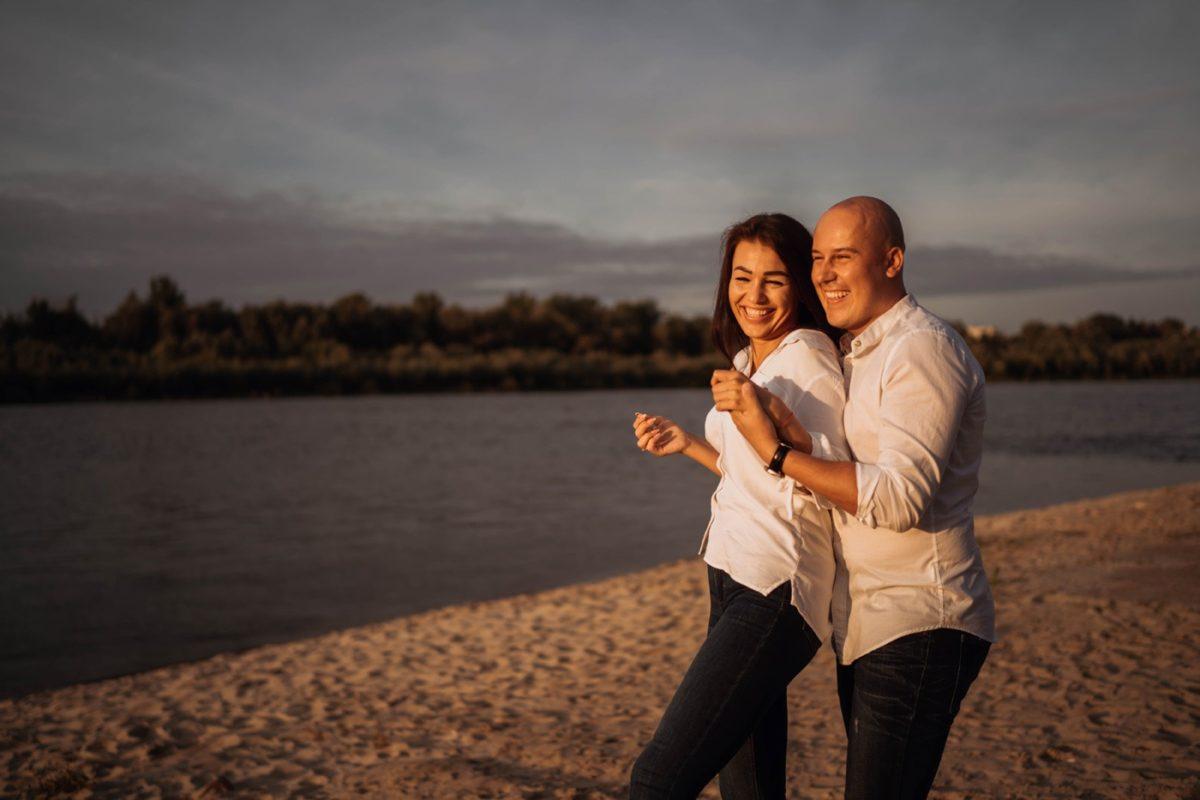 Sesja dla par