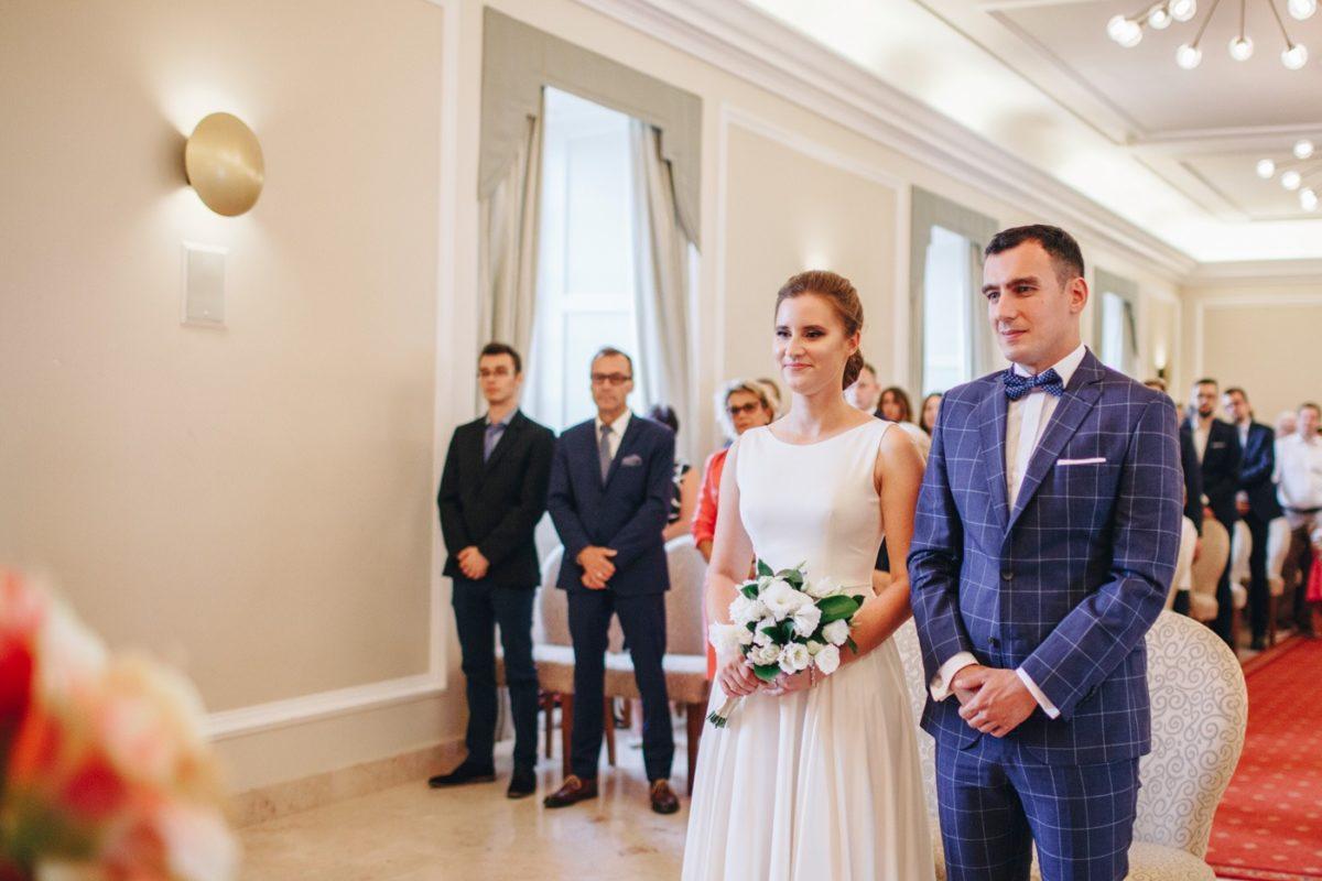 Pałac ślubów Warszawa